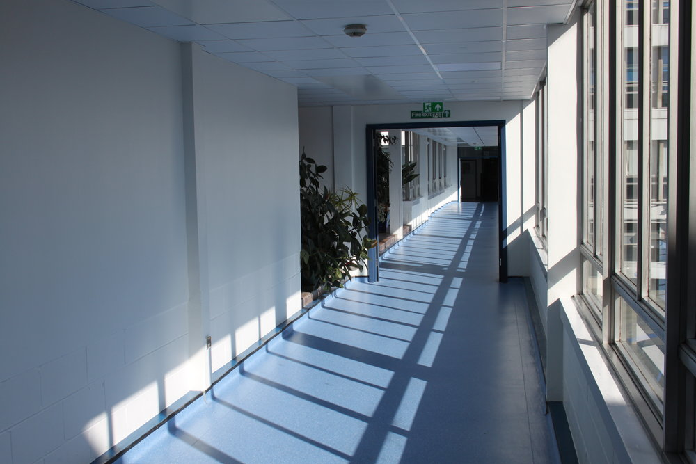 LUTON & DUNSTABLE HOSPITAL -