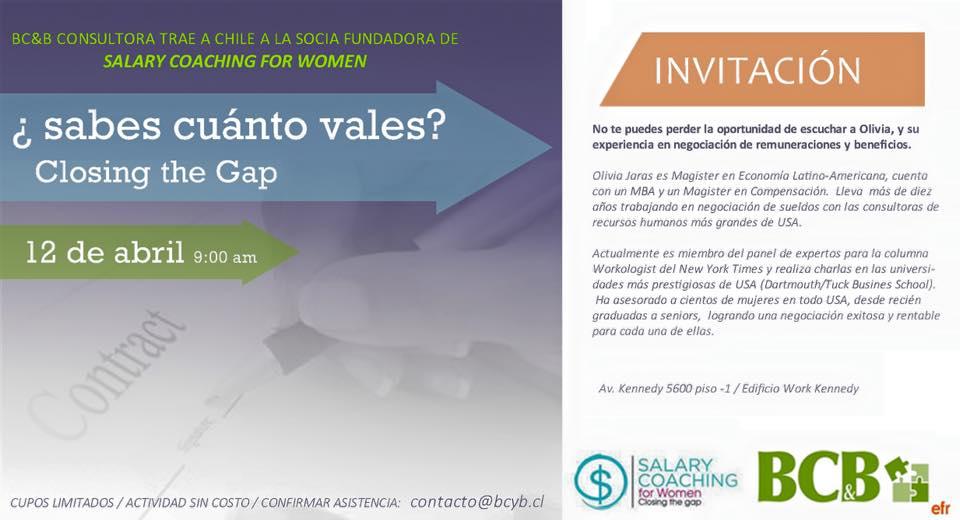 BC&B Consultora:Consultora chilena especializada en gestión de Capital Humano.