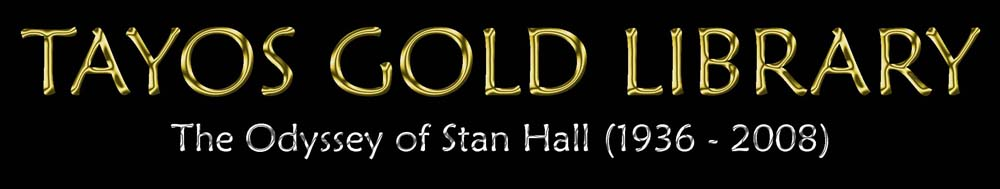 Stan Hall - Gold Library