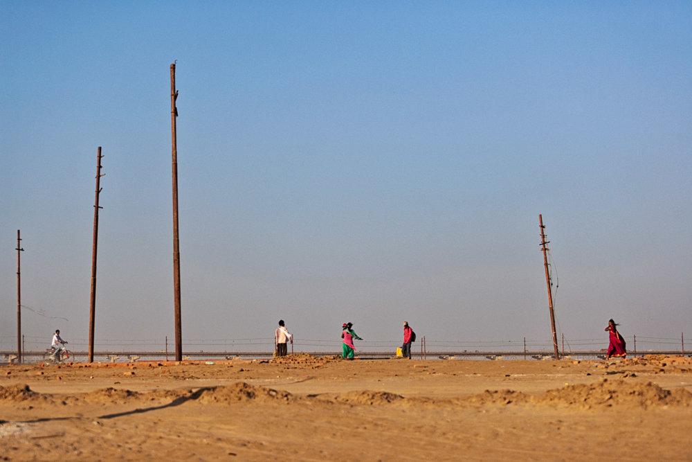 Allahabad, Uttar Pradesh.