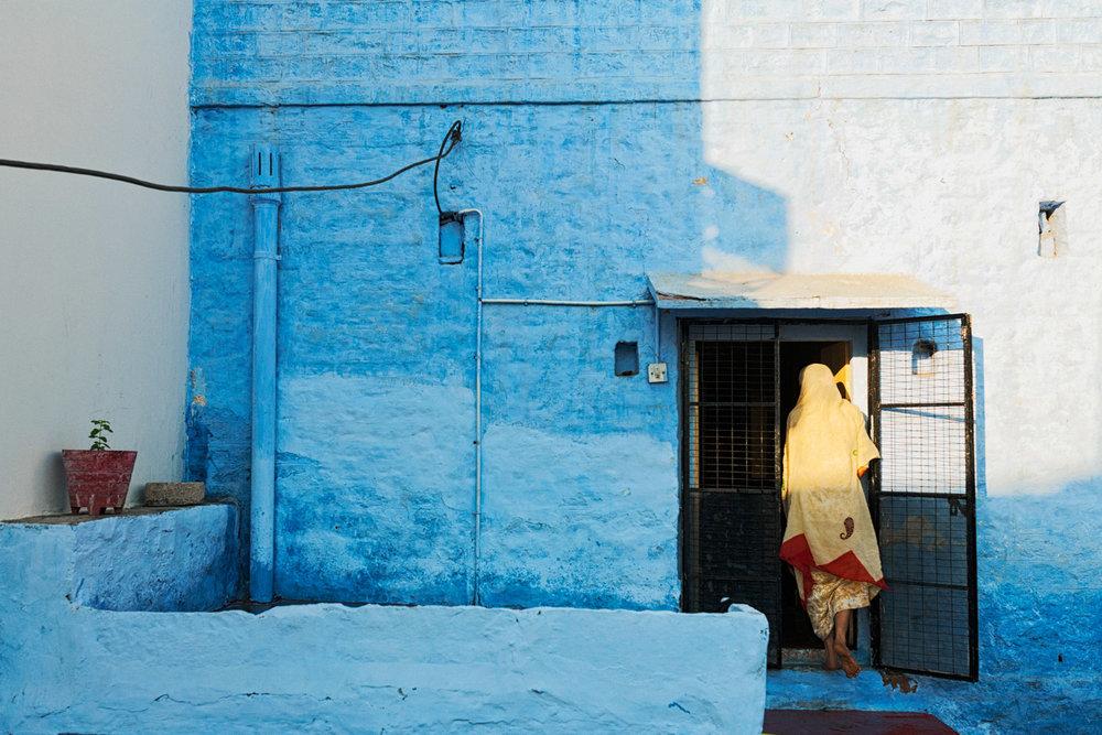 Jodhpur, Rajasthan.