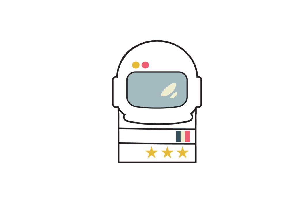 Astronaut<strong>ENJOY</strong>