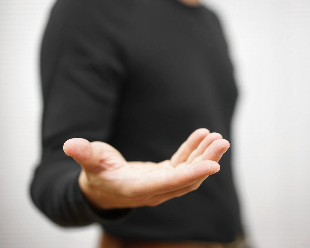 Personal Coaching -