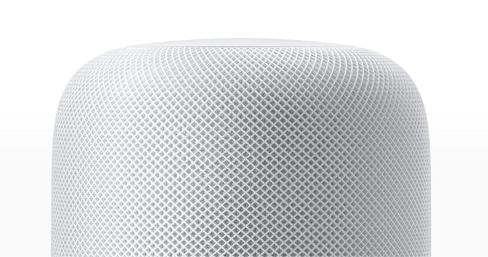 Appele's HomePod