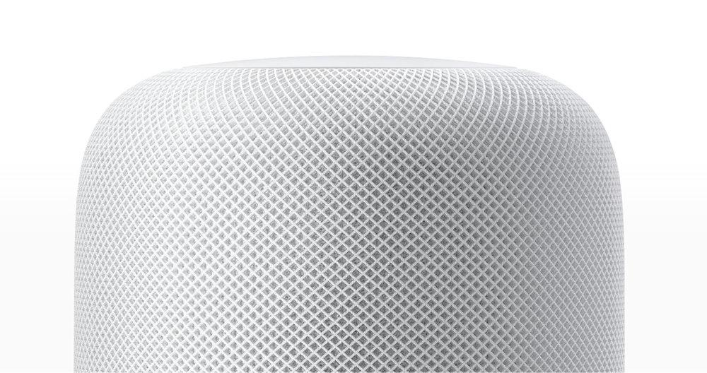 Apple's antwoordt op Amazon Echo en Google Home -