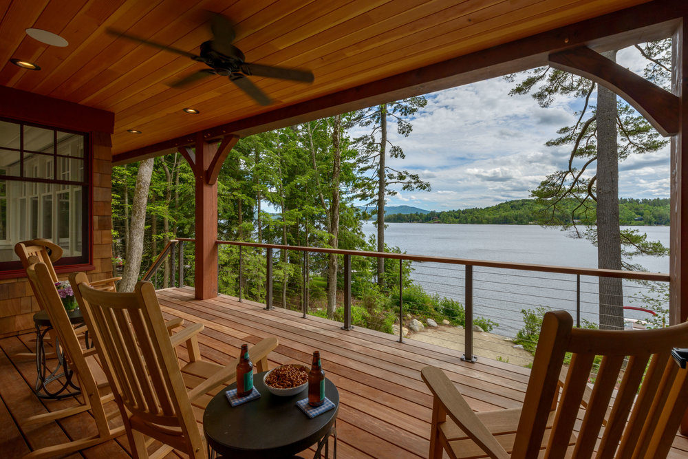 SUNAPEE VIEWS  - LAKE SUNAPEE, NH   residential