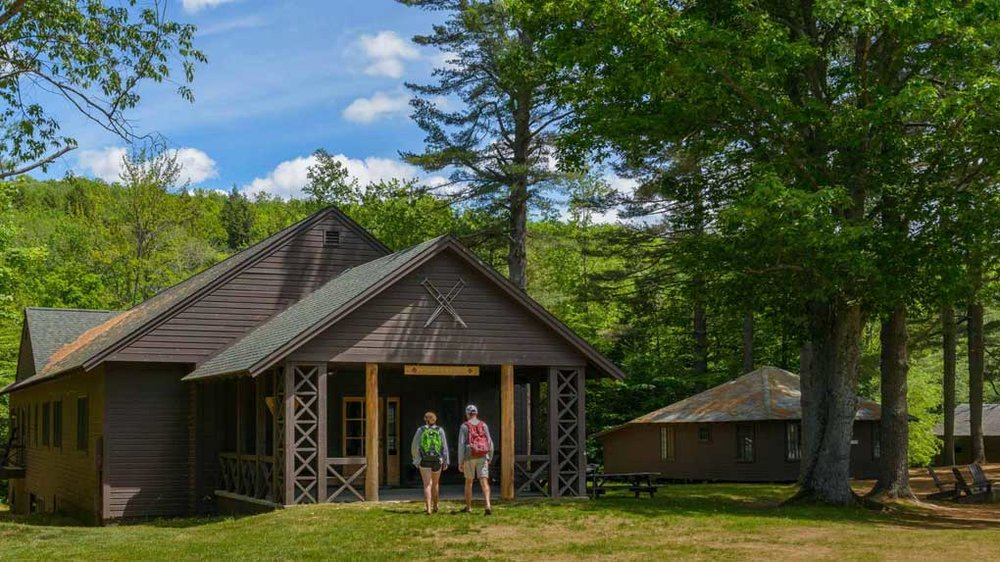 camp coniston   CROYDON, nh   commercial