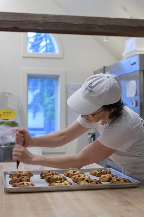 bakery-architect