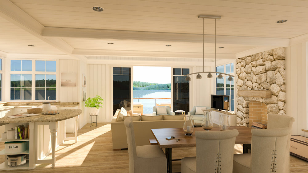 design-process-rendering-interior-lake-winnipesaukee
