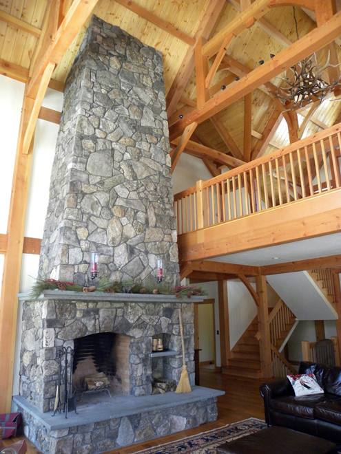 fireplace-design-new-hampshire-home