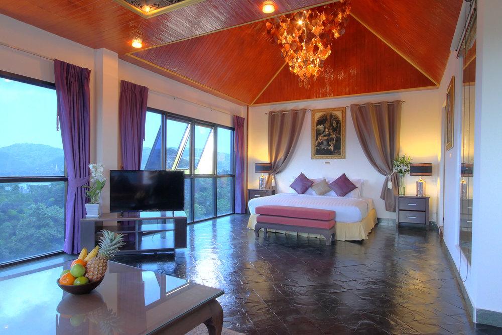 Penthouse gallery phuket -