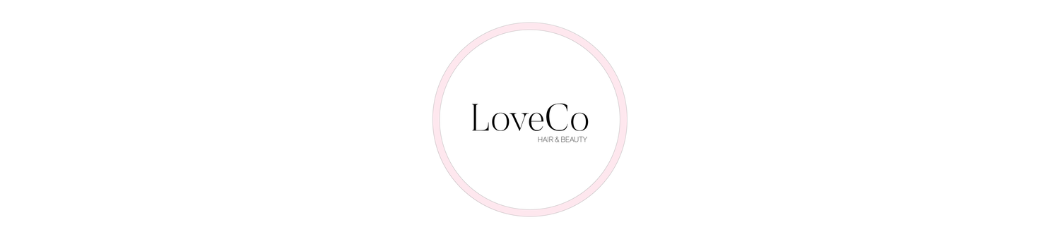 LoveCo Hair & Beauty |  Wedding & Event Specialists  |  Melbourne