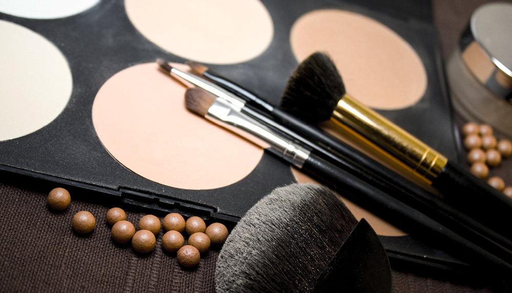 Make-Up für Plus-Size