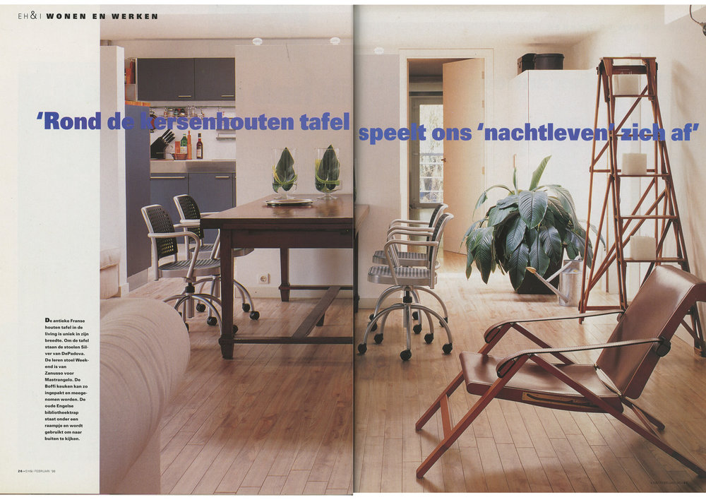 eigenhuis interieur 1998 bjpg