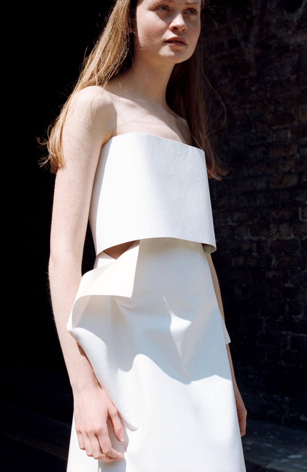 Irish designer Caoimhe Mac Neice