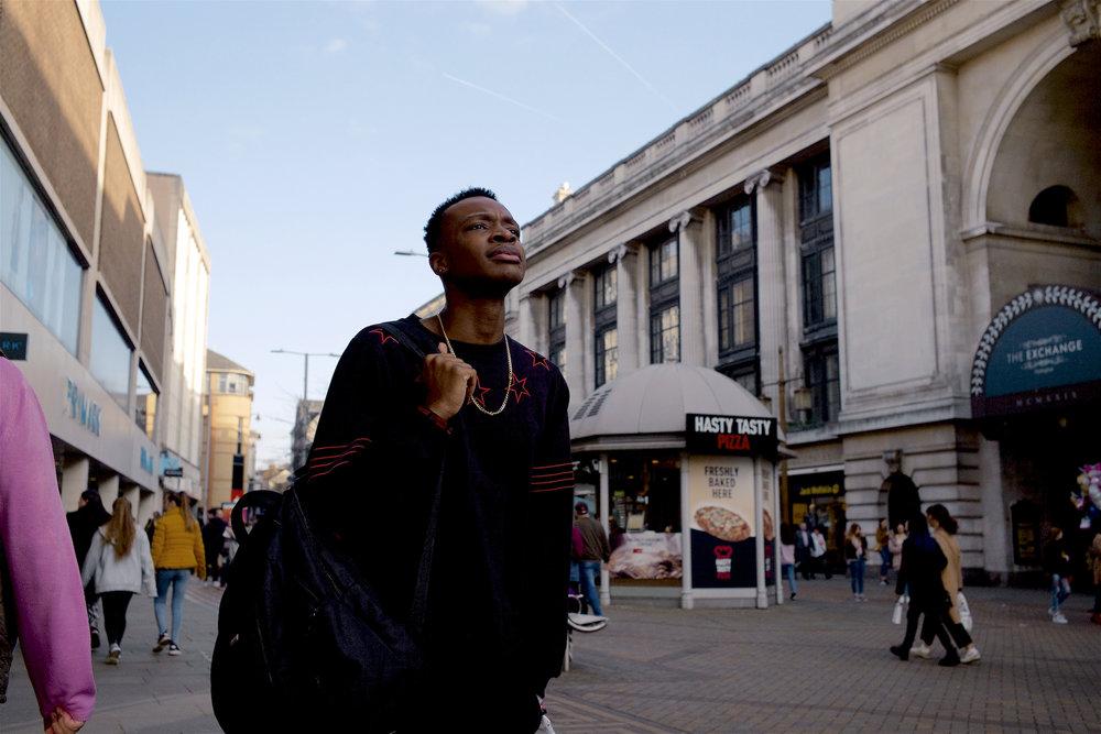 Street People -