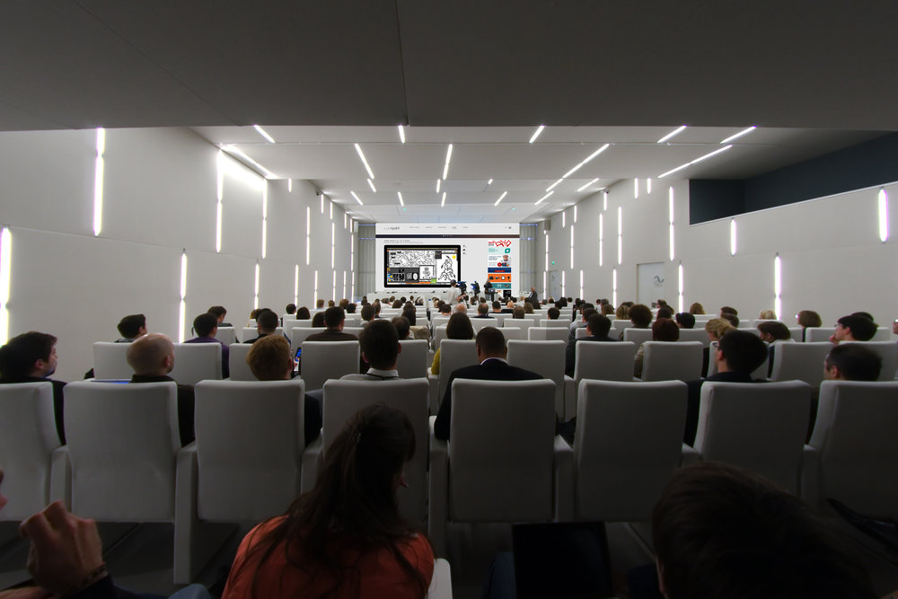 conferences CheTeam