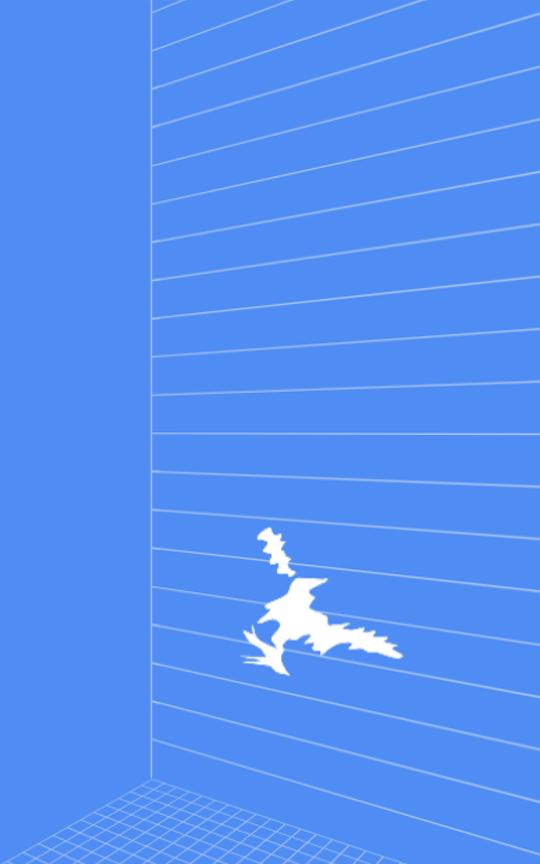 Suky Best, still frame from   'An Observation of Flight', video 2010