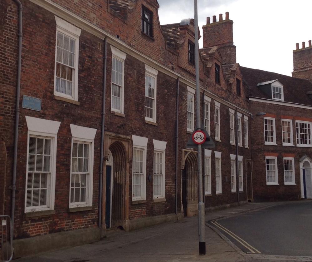 Thoresby College, Queen St, PE30 1HX