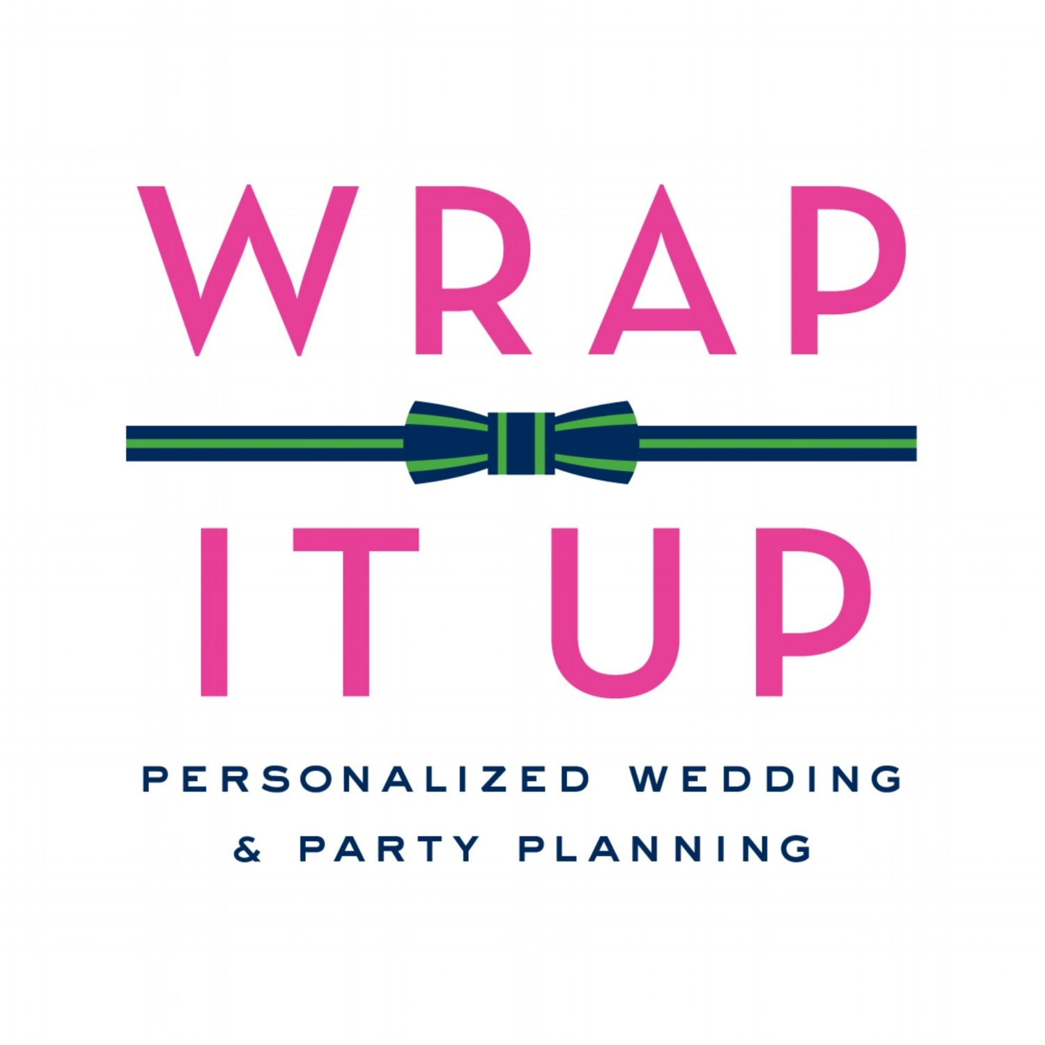 Wrap it Up Parties