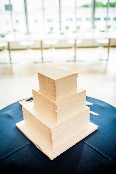 wedding cake, Art Institute of Chicago, Wrap It Up Parties