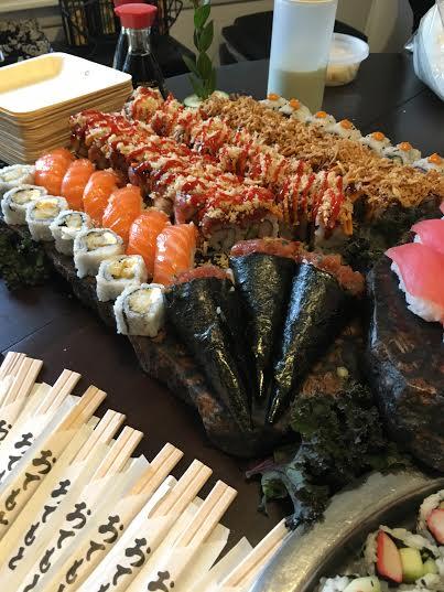 Sunhale Birthday Party, Food 1.jpg