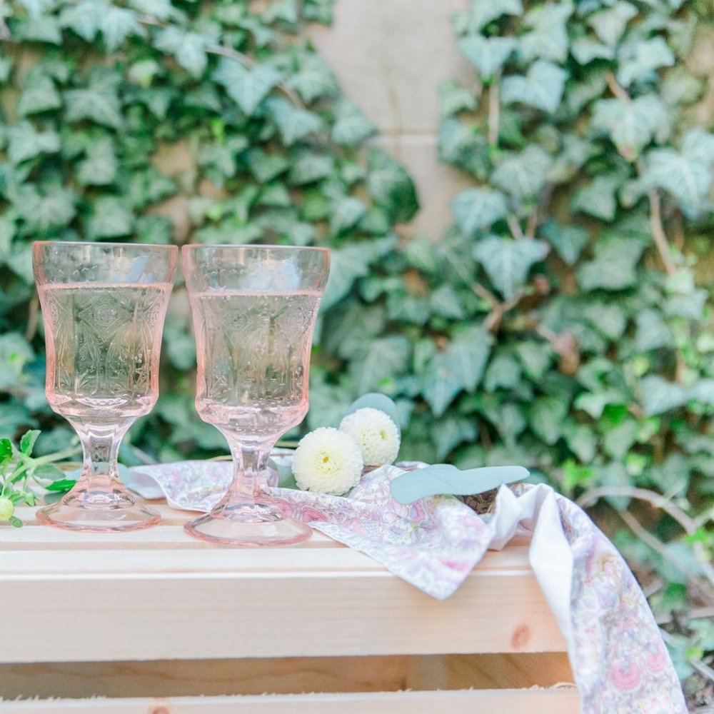 Spring Garden Shower  Spring Shower Decor  Planning by Wrap It Up Parties