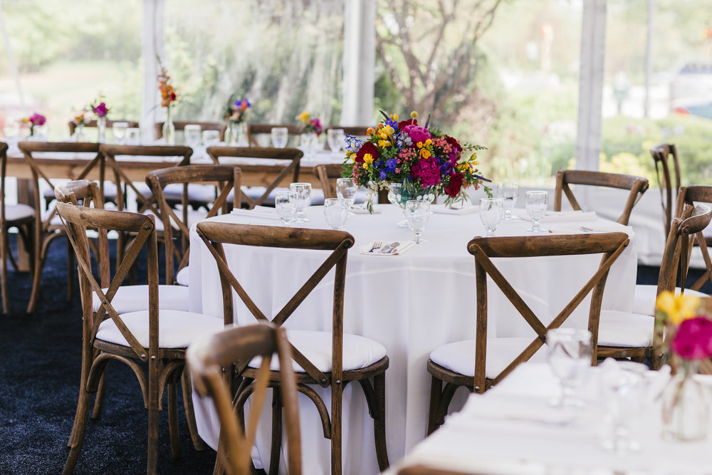 Private Residence Wedding  Wedding Seating  Planning by Wrap It Up Parties