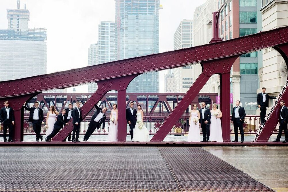 Chicago Wedding  Planning by Wrap It Up Parties