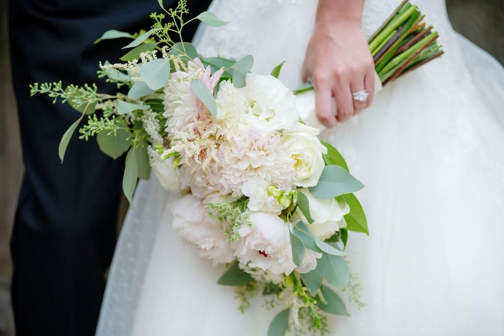 Bridal Bouquet  Bridal Details   Planning by Wrap It Up Parties