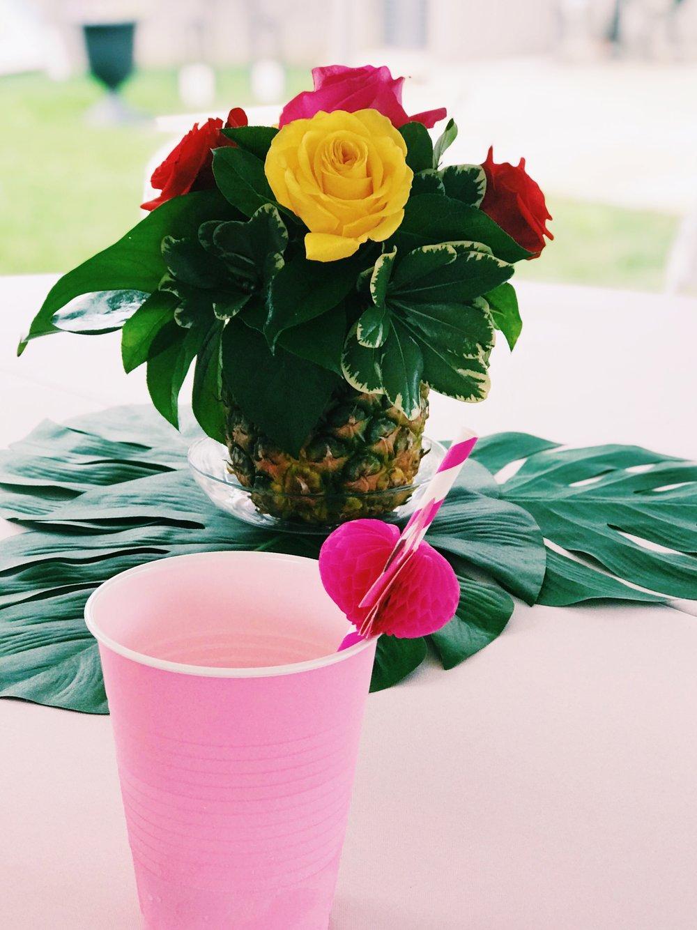 Aloha! Tropical Party