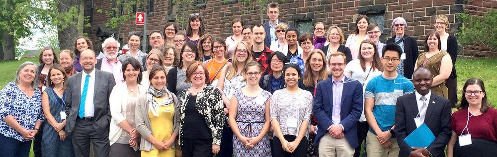 2016 ACIC Symposium with Members & Associates