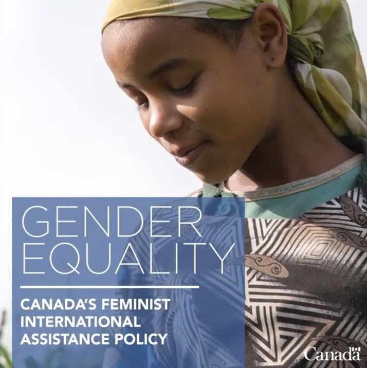 Canada's Feminist International Assistance Policy