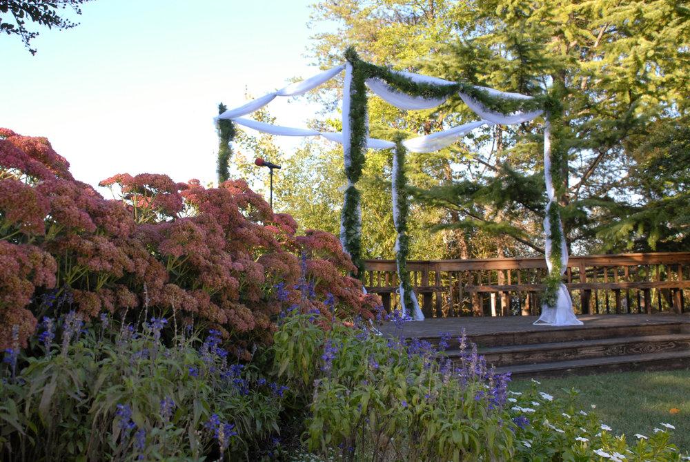 Historic London Town Gardens