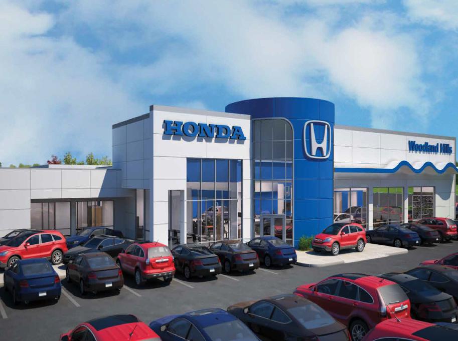 Woodlandhills Honda