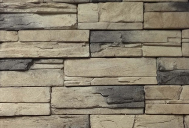 Quick-Fit Similar to our Shadowstone, our Quick-Fit Collection is a slightly sleeker cut stone with squared edges yet also facilitates ease of installation.