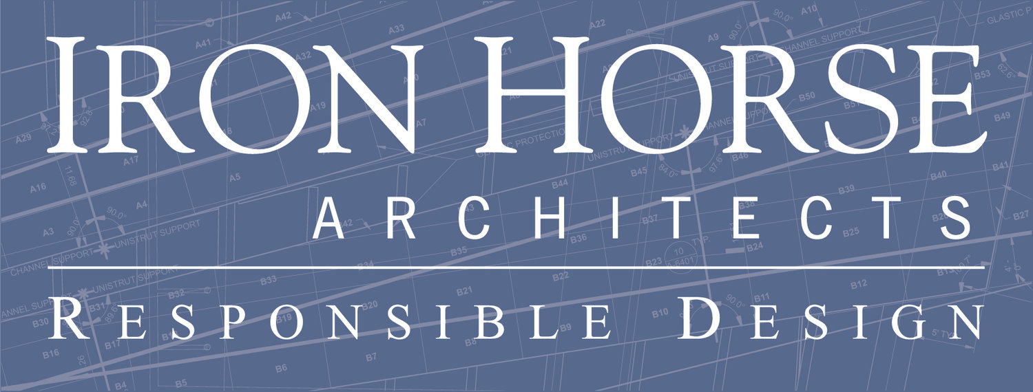 Iron Horse Architects, Inc.
