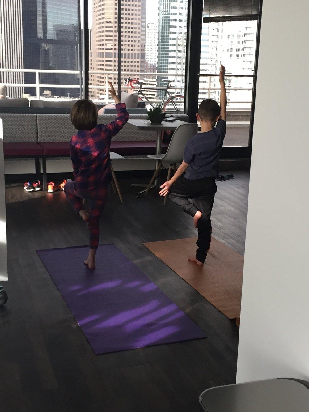 We Yoga