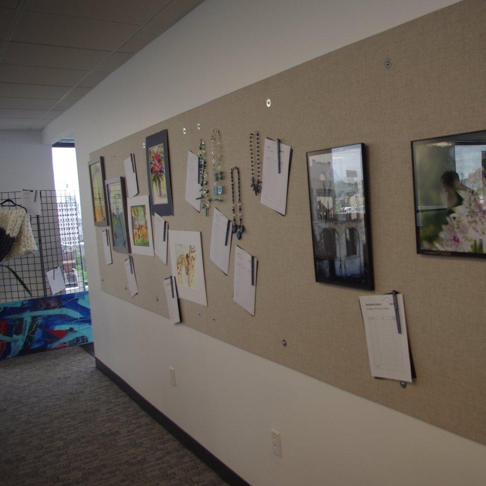 CASA - Art Exhibit & Silent Auction