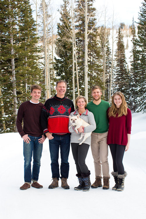 Park City Family Photographer