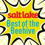 Salt Lake, best of the beehive award