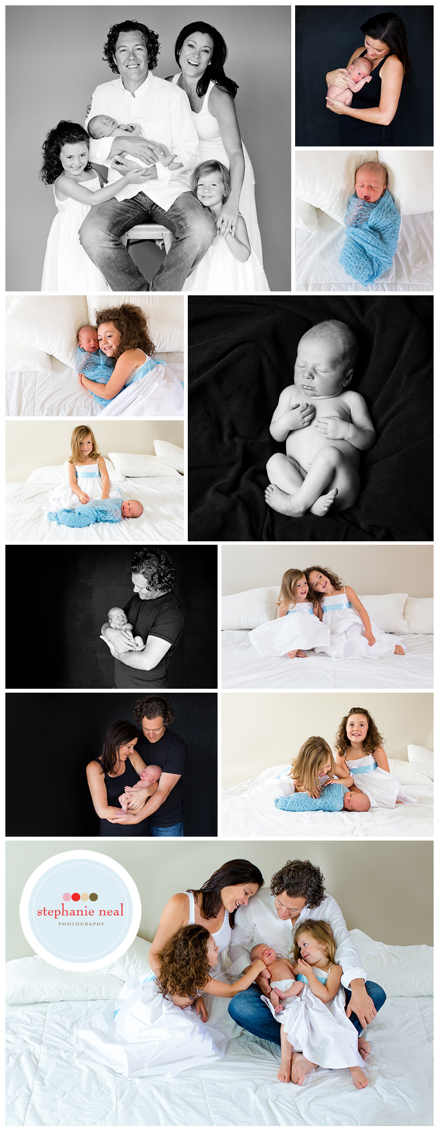 Park City, Heber, Midway Family Newborn Portrait Photographer, Stephanie Neal Photography