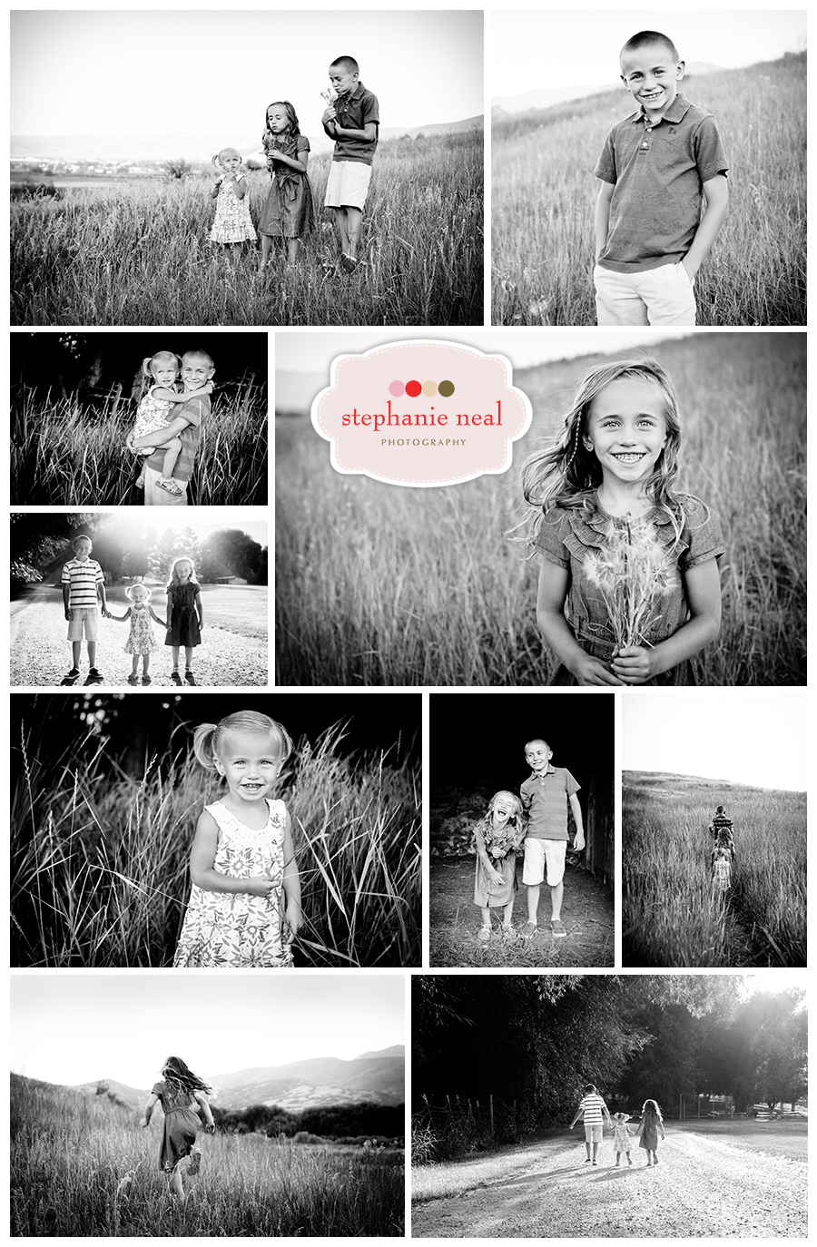 Stephanie Neal Photography- Park City Utah Photographer-Boyer Family Portraits copy