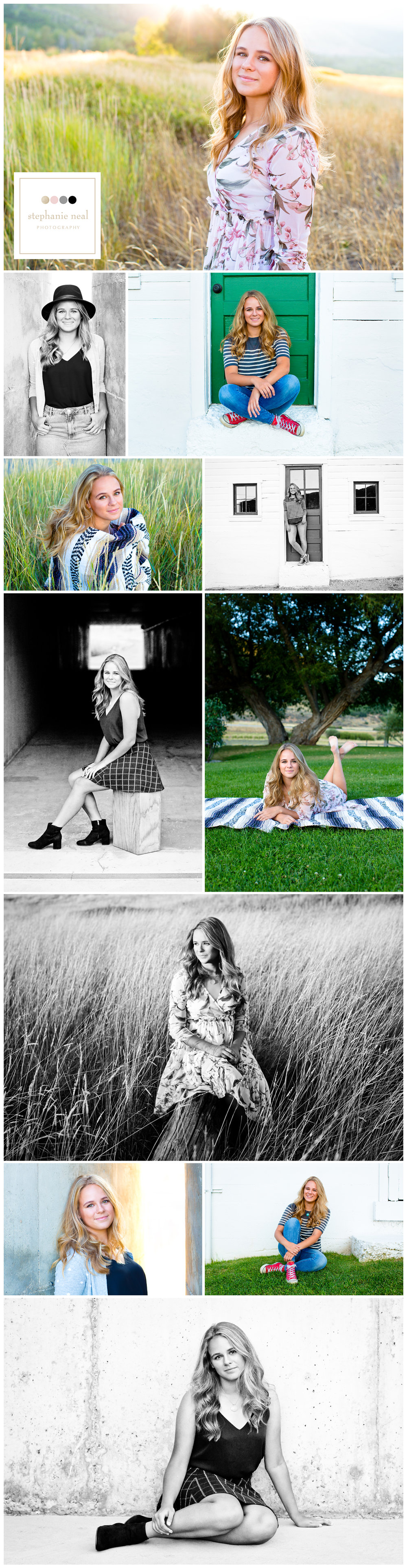 Stephanie Neal Photography- Park City Utah Senior Portrait Photographer.jpg