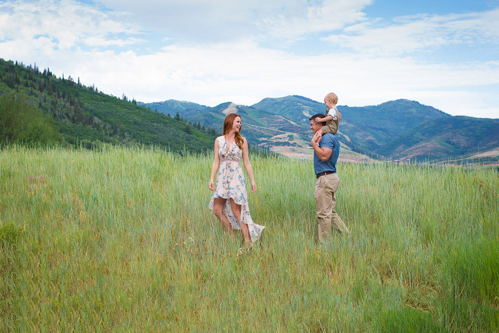 © Stephanie Neal Photography - Park City Utah Family Child Baby Portrait Photographer.jpg