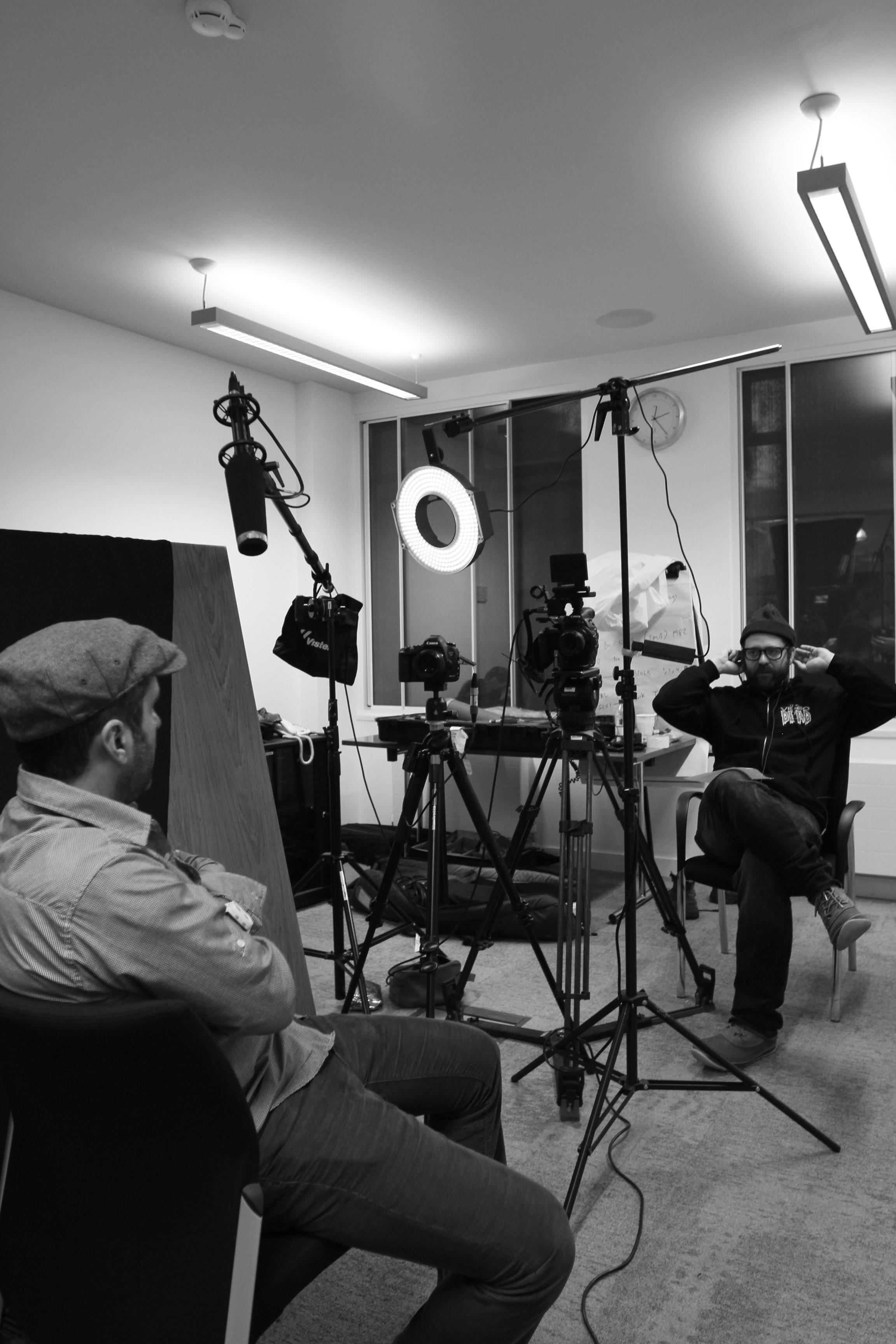 Don Ferguson Productions - DFP - Canadian Production Company