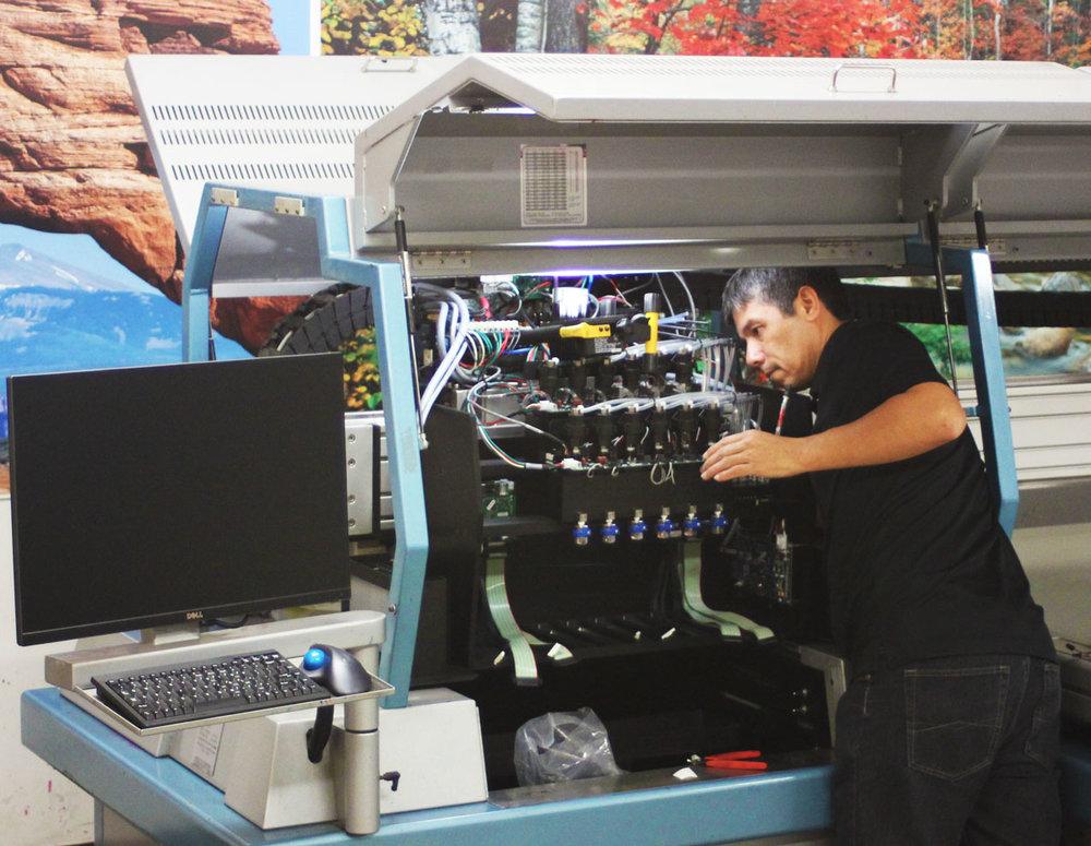 DigitechUSA Service Technician