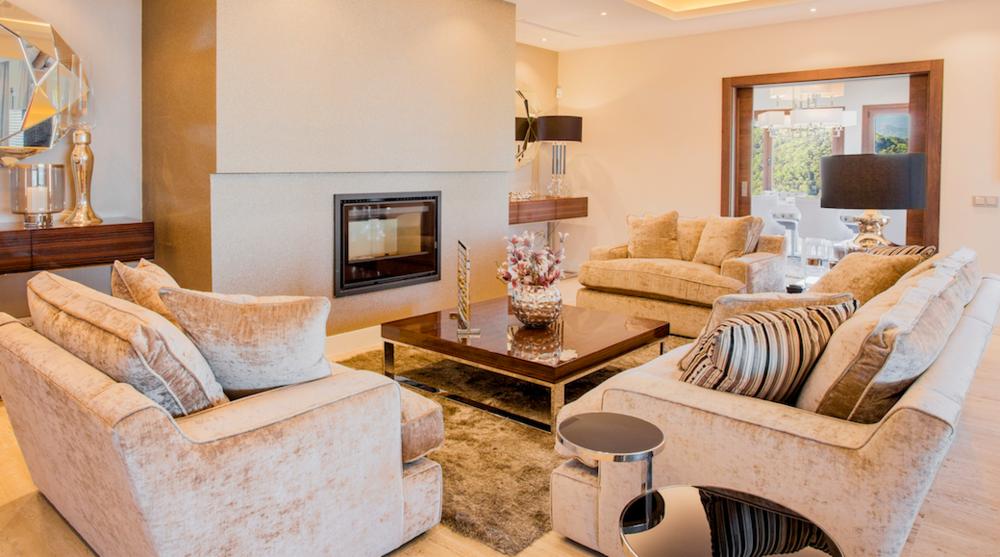 Interior Design Sotogrande