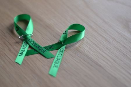 Je ferai aujourd'hui, ma liste de souhaits pour ce mois de la sensibilisation à la maladie coeliaque. -