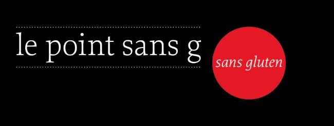 Le Point Sans G Sans Gluten